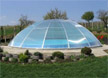 Zastřešení bazénů 2